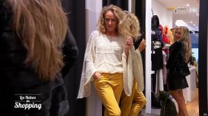 Une Candidate dans les Reines du Shopping - 06/02/19 - 02