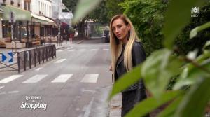 Une Candidate dans les Reines du Shopping - 06/09/18 - 01
