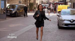 Une Candidate dans les Reines du Shopping - 06/09/18 - 02