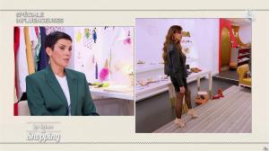 Une Candidate dans les Reines du Shopping - 08/10/18 - 04