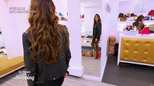 Une Candidate dans les Reines du Shopping - 08/10/18 - 06