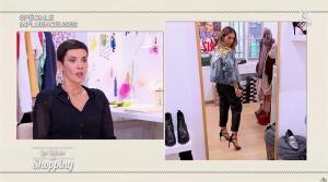 Une Candidate dans les Reines du Shopping - 10/10/18 - 01