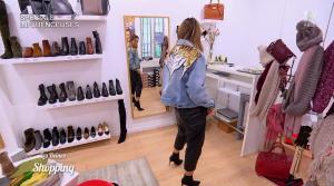 Une Candidate dans les Reines du Shopping - 10/10/18 - 02