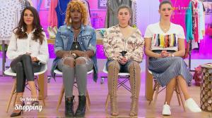 Une Candidate dans les Reines du Shopping - 13/02/19 - 03