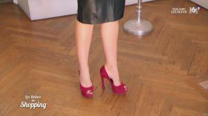 Une Candidate dans les Reines du Shopping - 13/07/18 - 01