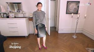 Une Candidate dans les Reines du Shopping - 13/07/18 - 03