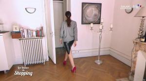 Une Candidate dans les Reines du Shopping - 13/07/18 - 04