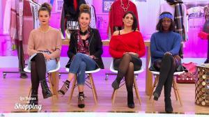 Une Candidate dans les Reines du Shopping - 14/03/19 - 02