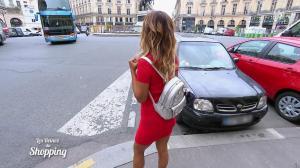 Une Candidate dans les Reines du Shopping - 17/09/18 - 01