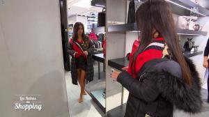 Une Candidate dans les Reines du Shopping - 19/02/19 - 03