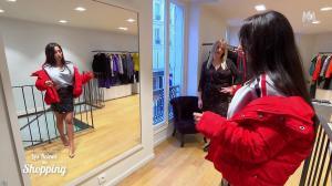 Une Candidate dans les Reines du Shopping - 19/02/19 - 06