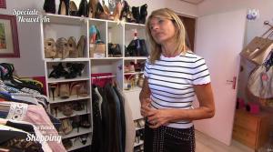 Une Candidate dans les Reines du Shopping - 22/11/18 - 02