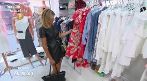 Une Candidate dans les Reines du Shopping - 22/11/18 - 03