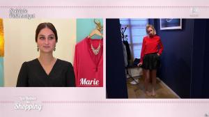 Une Candidate dans les Reines du Shopping - 25/04/19 - 02