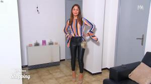 Une Candidate dans les Reines du Shopping - 27/03/19 - 03