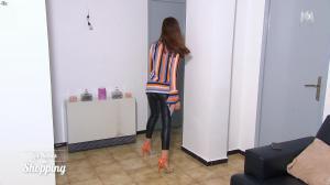 Une Candidate dans les Reines du Shopping - 27/03/19 - 04