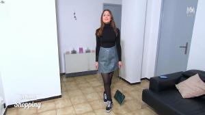 Une Candidate dans les Reines du Shopping - 27/03/19 - 05
