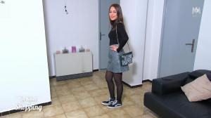 Une Candidate dans les Reines du Shopping - 27/03/19 - 06