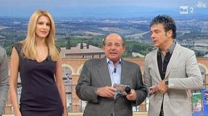 Adriana Volpe dans I Fatti Vostri - 29/12/10 - 2
