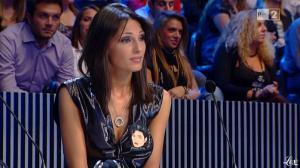Anna Tatangelo dans X Factor - 21/09/10 - 3