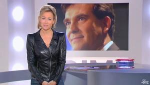 Anne-Sophie Lapix dans Dimanche Plus - 23/01/11 - 1