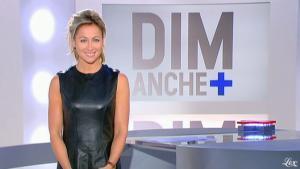 Anne-Sophie Lapix dans Dimanche Plus - 24/10/10 - 1