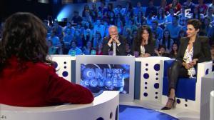 Farida Khelfa dans On n'Est pas Couché - 19/02/11 - 1