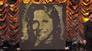 La Surprise De Michelle dans Wetten Dass - 19/03/11 - 8