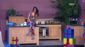 Fanny Veyrac dans le Juste Prix - 01/03/11 - 4