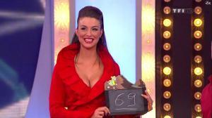 Fanny Veyrac dans le Juste Prix - 10/02/11 - 4