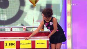 Fanny Veyrac dans le Juste Prix - 14/02/11 - 3
