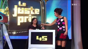 Fanny Veyrac dans le Juste Prix - 14/02/11 - 4
