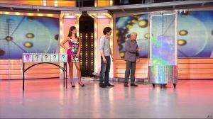 Fanny Veyrac dans le Juste Prix - 17/02/11 - 1