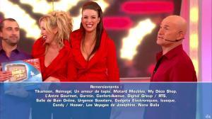 Les Gafettes, Nadia Aydanne et Fanny Veyrac dans le Juste Prix - 10/02/11 - 7
