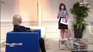 Lorena Bianchetti dans Dillo à Lorena - 16/12/10 - 1