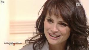 Lorena Bianchetti dans Dillo à Lorena - 16/12/10 - 2
