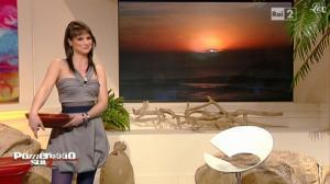 Lorena Bianchetti dans Dillo à Lorena - 21/03/11 - 1