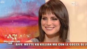 Lorena Bianchetti dans Dillo à Lorena - 21/03/11 - 3