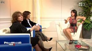 Lorena Bianchetti dans Dillo à Lorena - 22/10/10 - 2