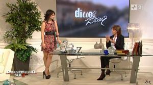 Lorena Bianchetti dans Dillo à Lorena - 22/10/10 - 3
