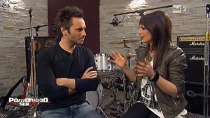 Lorena Bianchetti dans Dillo à Lorena - 23/03/11 - 1