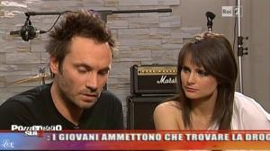 Lorena Bianchetti dans Dillo à Lorena - 23/03/11 - 2