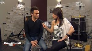 Lorena Bianchetti dans Dillo à Lorena - 23/03/11 - 3