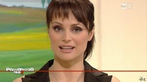 Lorena Bianchetti dans Dillo à Lorena - 29/03/11 - 1