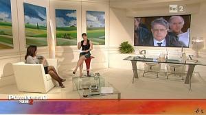 Lorena Bianchetti dans Dillo à Lorena - 29/03/11 - 2