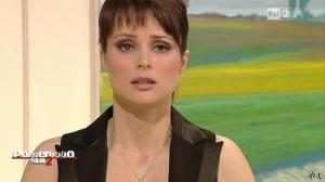 Lorena Bianchetti dans Dillo à Lorena - 29/03/11 - 3