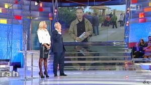 Mara Venier dans la Vita In Diretta - 22/10/10 - 3