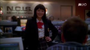 Sasha Alexander dans NCIS - 09/04/11 - 4