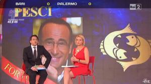 Simona Ventura dans Quelli Che Il Calcio - 19/12/10 - 5
