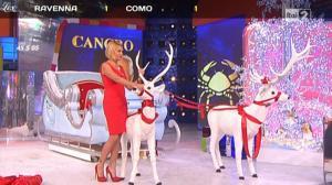 Simona Ventura dans Quelli Che Il Calcio - 19/12/10 - 8